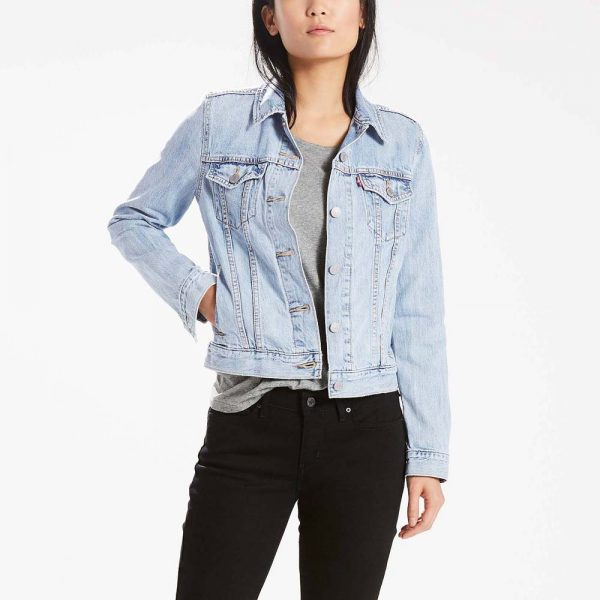 Original Trucker Jacket Levis